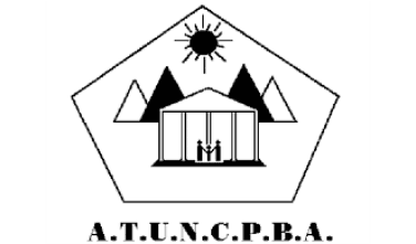 Asamblea General Ordinaria - ATUNCPBA